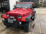 2000 jeep wrangler  for sale $20,000