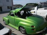 1941 Ford rear engine Kustom BuFord Coupe  for sale $40,000