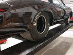 "1980 Ed Quay Monza 4130 cert cage,493"", 1.80 glide, 225  for sale $26,500"
