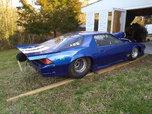 Nice 92 Camaro Drag Car