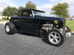 1932 Ford Roadster / Highboy