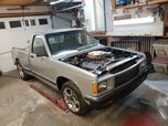 1992 Chevrolet S10  for sale $9,500