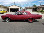 1965 Plymouth Belvedere  for sale $26,500