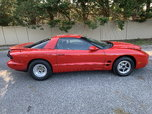1998 Firebird 8 second  FJ Smith stock sus  for sale $30,000