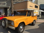 1970 Ford Bronco  for sale $31,000