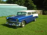 1956 Chevrolet Two-Ten Series  for sale $32