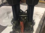 SBC Hillborn Injection  for sale $1,500