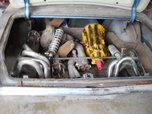 1966 Nova Sedan  for sale $8,000