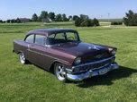 1956 Chevorlet 150 Sedan  for sale $36,000
