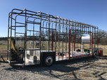 Unfinished stacker  for sale $8,000