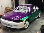 1994 Dirt Civic D15b7  for sale $2,800