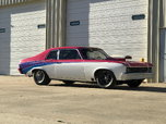 1973 chevy nova  for sale $55,000