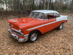 1956 chevy belair bel air hardtop 327 5 speed