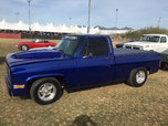 1973 Chevrolet C10 Pickup  for sale $22,500