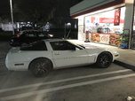 1991 Corvette, 400 SBC, Nitrous  for sale $16,500