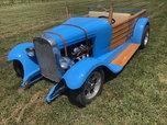 1928 Chevrolet T-Bucket
