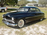 1950 mercury coupe  for sale $40,000