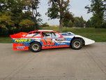 2018 Pierce crate late model  for sale $25,000