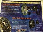 Xceldyne XTS90091 Belt Drive  for sale $695