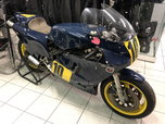 Extremely Rare Collector Racing Bike 1983-84 RG 500 GAMMA  for sale $39,000