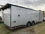 28 FT 2019 CARGO MATE  for sale $23,400