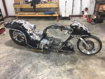Nitro Harley Pro dragster  for sale $10,000