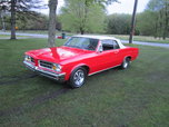 1964 Pontiac Tempest  for sale $15,500