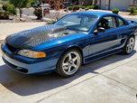 1998 Mustang GT track car