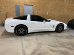 Built 2000 Corvette  for sale $12,900