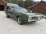 1969 Pontiac LeMans  for sale $38,900