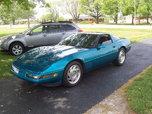 1994 corvette  for sale $16,500