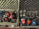 Racing Radios  for sale $1,500