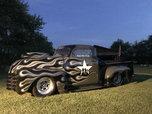 1952 Chevrolet Truck  for sale $20,000