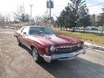 1975 Chevrolet Monte Carlo  for sale $10,000