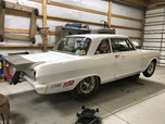 64 Chevy II T/K or Roller  for sale $22,000