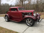 1932 Ford 3 Window  for sale $34,500
