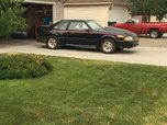 1988 Mustang  for sale $6,000