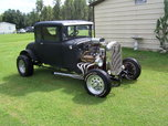 1930 Ford Model A,Rat rod  for sale $12,500