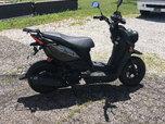 2015 ZUMA  for sale $2,200