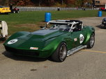 1969 Corvette race car  for sale $55,000