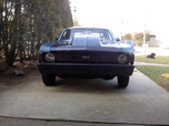 72 NOVA SS 25.5 CERT  for sale $7,500
