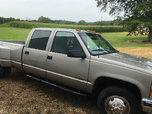 1999 Chevrolet C3500  for sale $10,000