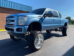 2011 Ford F-250 Super Duty  for sale $39,995