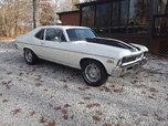 1970 Chevrolet Nova  for sale $32,000