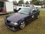 1997 BMW M3 NASA TT Car  for sale $6,000