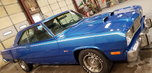 1976 Plymouth Scamp