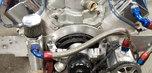 572 BBC par nitrous motor  for sale $12,500