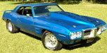 69 Pontiac Firebird