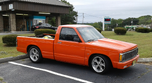 1987 Chevrolet S10  for sale $10,900