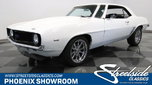 1969 Chevrolet Camaro  for sale $47,995